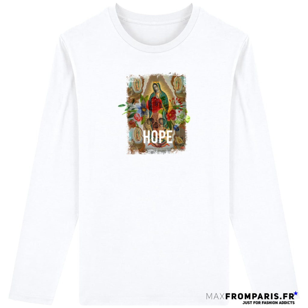 HOPE HOMME - White / S - Homme>Tee-shirts