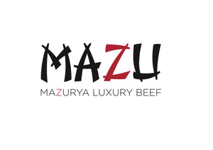 Spider Mazurya Luxury Beef®