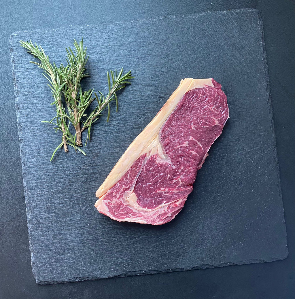 Controfiletto Basso Sashi Finlandia - Striploin ( NY Strip )