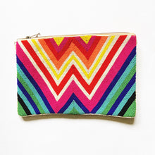 Load image into Gallery viewer, FIESTA BEADED CLUTCH