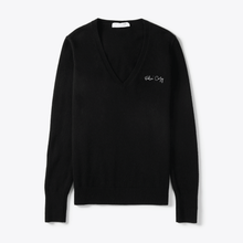 Load image into Gallery viewer, FEELIN' COZY CASHMERE SWEATER