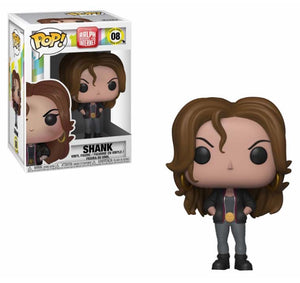 Disney - Shank POP Vinyl 08