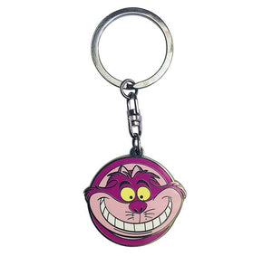Disney - Cheshire Cat Keychain