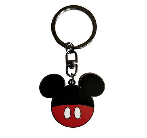 Disney - Mickey Design Keychain