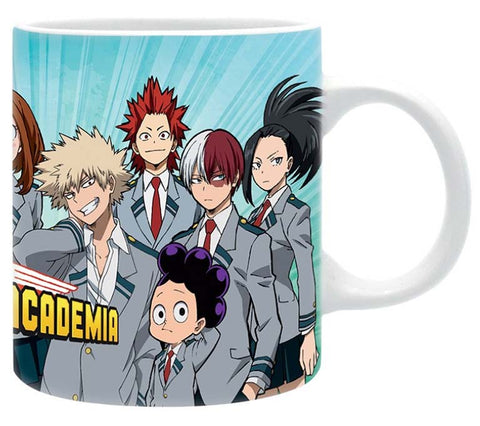 My Hero Academia - Class Mug - 320ml