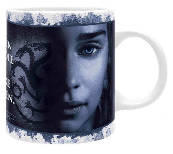 Game Of Thrones - 2 Queens Mug - 320ml