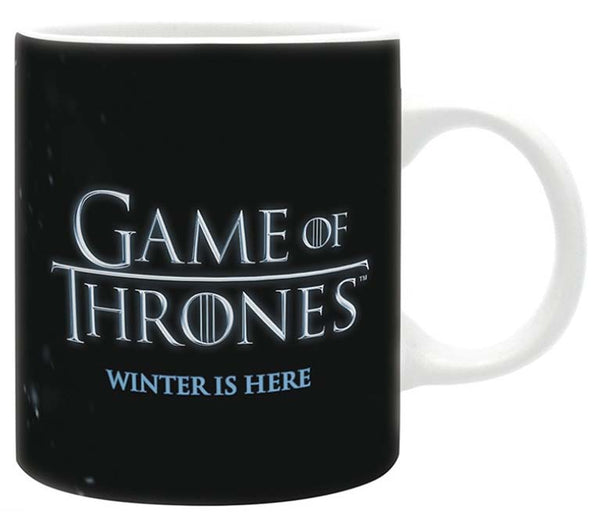 Game Of Thrones - Night King Mug - 320ml