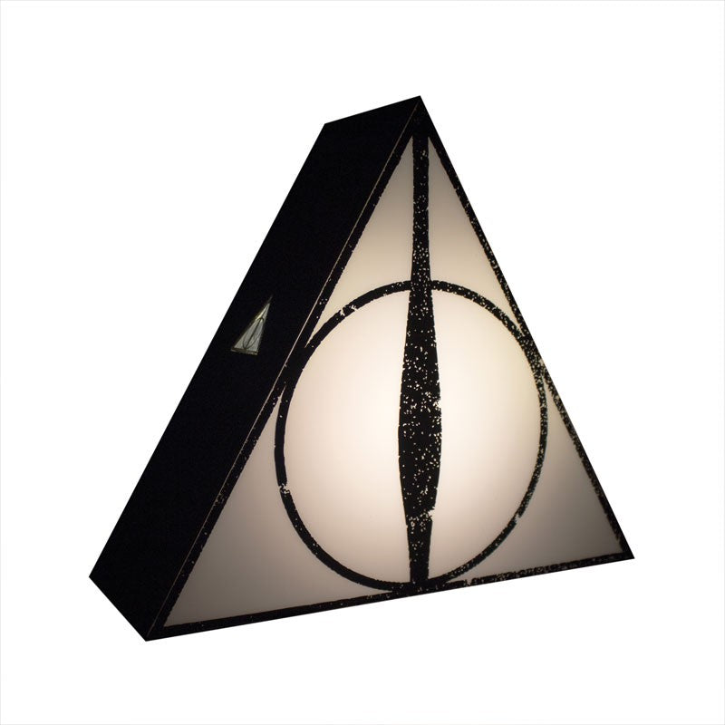 Harry Potter - Deathly Hallows Light