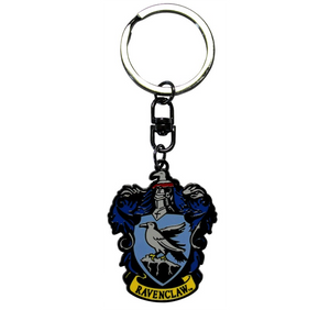 Harry Potter - Ravenclaw Keychain