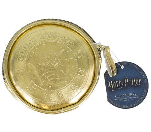 Harry Potter - Gringotts Coin Purse