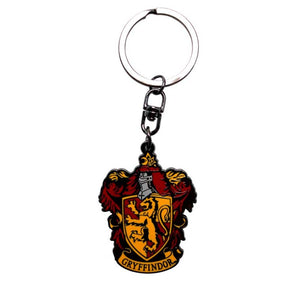 Harry Potter - Gryffindor Keychain
