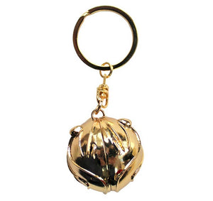 Harry Potter - Golden Snitch 3D Keychain
