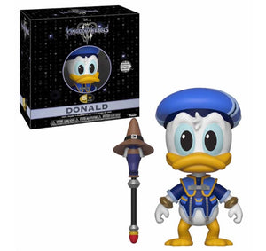 Kingdom Hearts - Donald POP Vinyl 5 Star