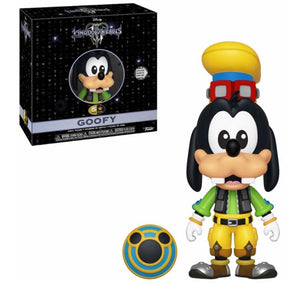 Kingdom Hearts - Goofy POP Vinyl 5 Star