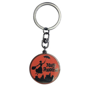 Disney - Mary Poppins Keychain
