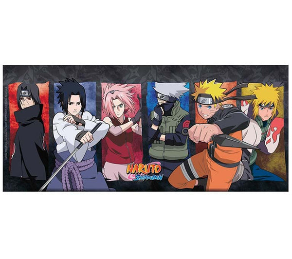 Naruto - Group Mug - 320ml