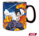 Naruto - Duel Heat Changing Mug - 460ml