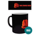 One Punch Man - Saitama Heat Changing Mug - 300ml