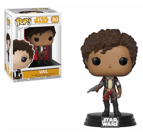 Star Wars - Val POP Vinyl 243