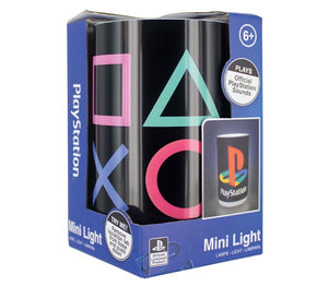 PlayStation - Mini Light with Sound