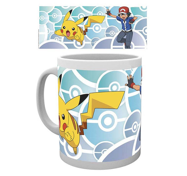 Pokemon - I Choose You Mug - 300ml