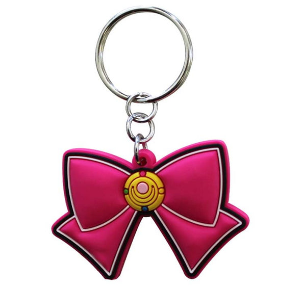 Sailor Moon - Bow Keychain