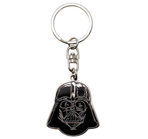 Star Wars - Darth Vador Keychain