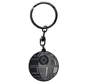 Star Wars - Death Star Keychain