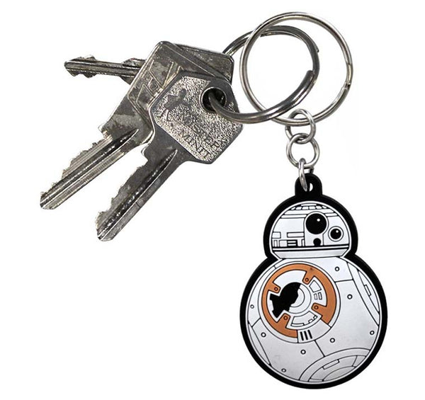 Star Wars - BB-8 Keychain