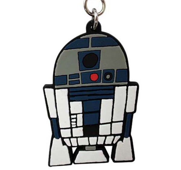 Star Wars - R2D2 Keychain