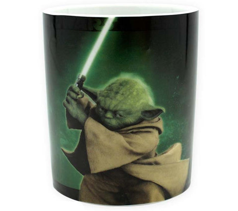 Star Wars - Yoda Mug - 460ml