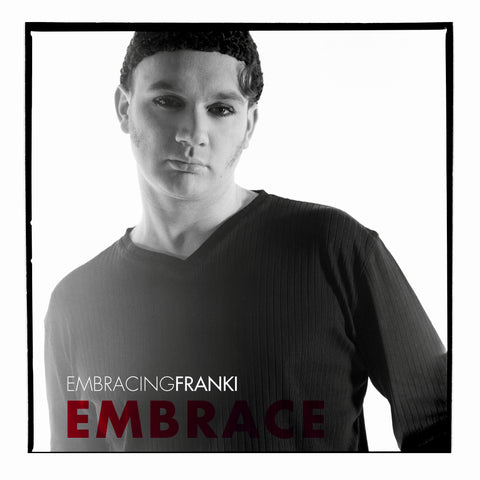 The re-release of the 20th anniversary iconic single 'Embrace' by Embracingfranki