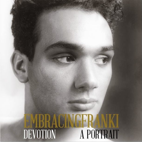 Devotion A Portrait (Bio/Photo Book) - EFRecords