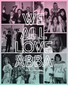WE ALL LOVE ABBA (ENG.VERSION) - EFRecords