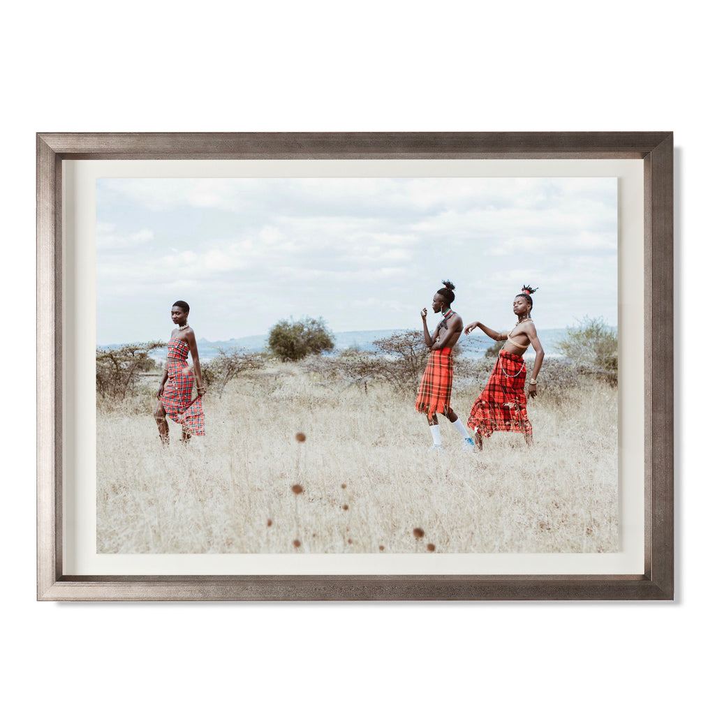 The Cool Maasai 2