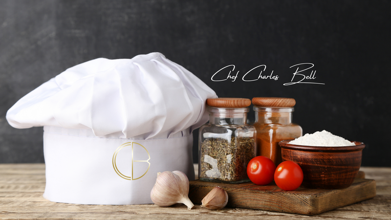 Chef Charles Bell