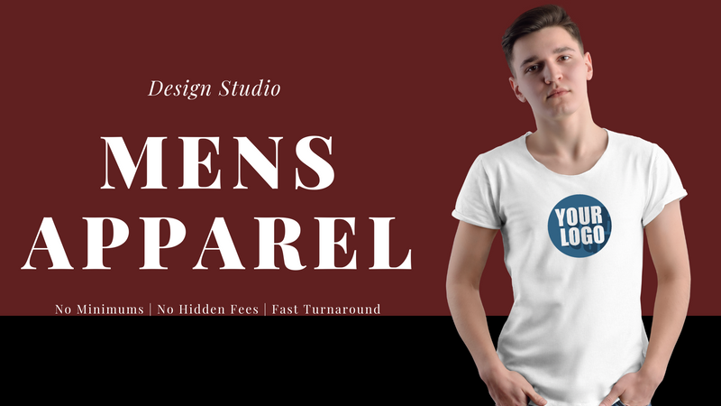 Men's Design Studio