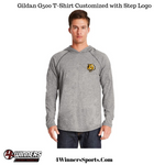 Step Team Long Sleeve