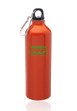Custom Aluminum Water Bottle
