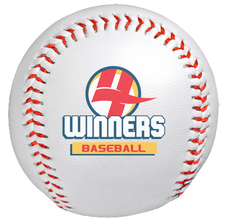 4Winners Custom Baseball