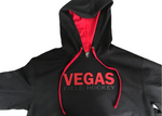 Las Vegas Field Hockey Hoodie With Lettering