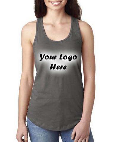 4Winners Custom Racerback Tank Top
