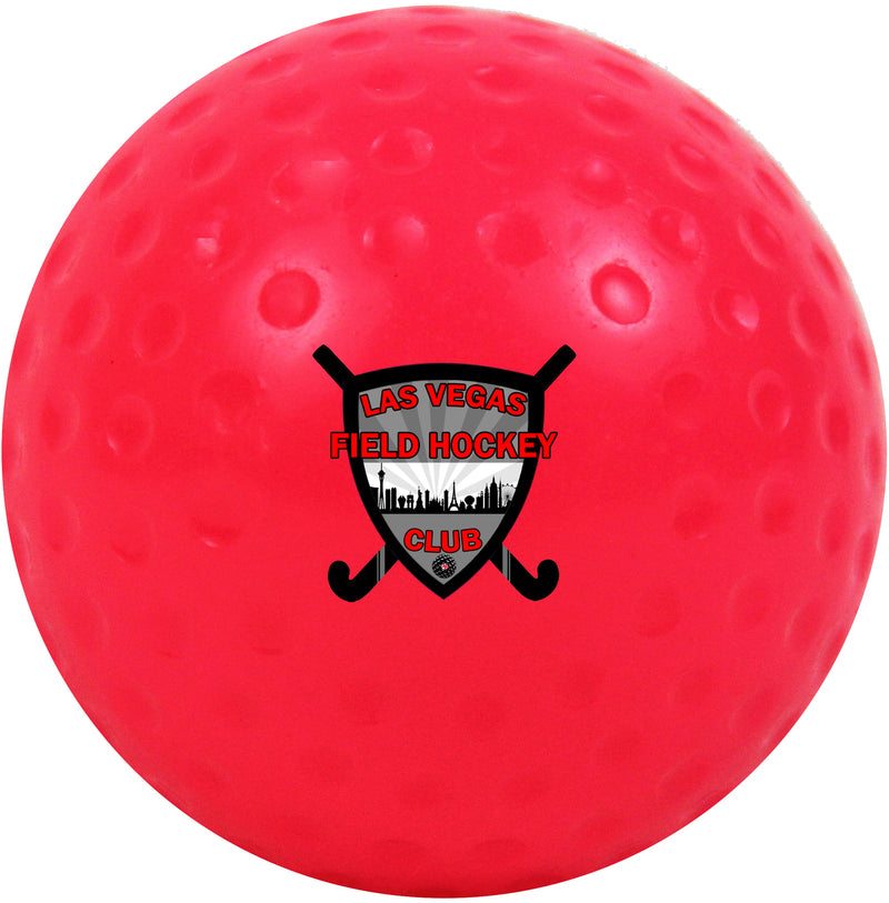 Las Vegas Field Hockey Dimple Ball