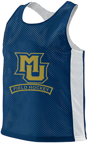 Marquette University Field Hockey Pinnie