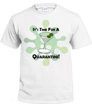 Quarantini T-Shirt