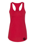 FIIT Factory Tank Top Red (Cog)
