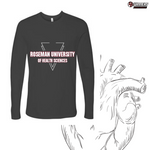 Roseman University Long Sleeve Shirt