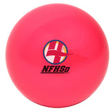 pink NFHS Certified Field Hockey Ball