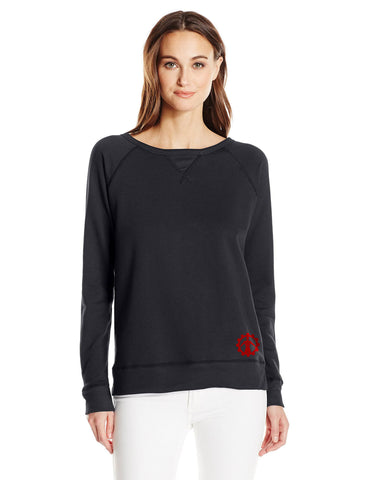 FIIT Factory Black Sweater Red (Cog)