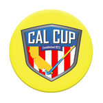 Cal Cup Official Pop Socket 2019